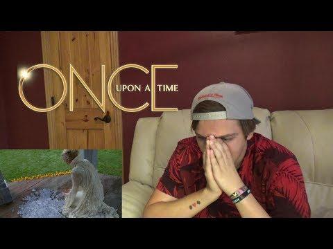 Once Upon A Time - Season 4 Episode 7 (REACTION) 4x07 The Snow Queen
