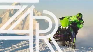 9. Arctic Cat - 2019 ZR Snowmobiles