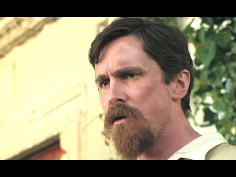 THE PROMISE Official Trailer (2016) Christian Bale Armenian Genocide Movie HD
