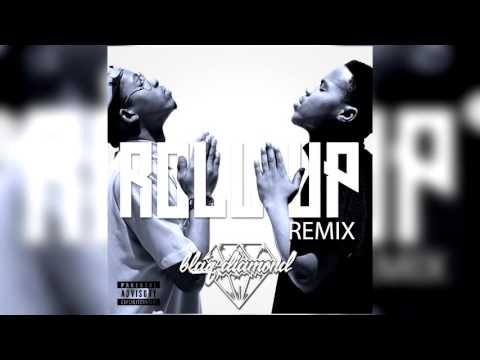 Blaq diamond Roll up remix (Emtee roll up remix)