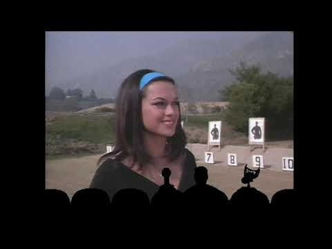 MST3K: Agent For H.A.R.M. - Hot And Ready Man