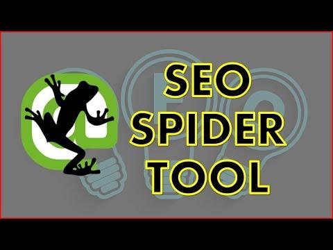 Frog SEO Spider Tool: एक मिनट में पता करे वेबसाइट का SEO कैसा है?