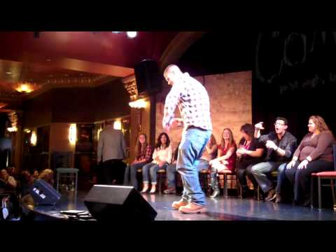 Jim Spinnato's Comedy Hypnosis Shows