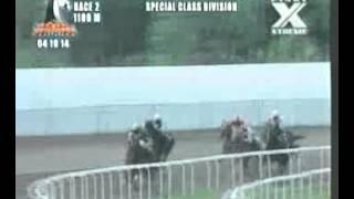 RACE 2 SENI SEVIYORUM 04/19/2014