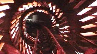 Video Delphis Roller Coaster POV Weird Defunct Japanese Ride Festival Gate Amusement Park MP3, 3GP, MP4, WEBM, AVI, FLV Juli 2018
