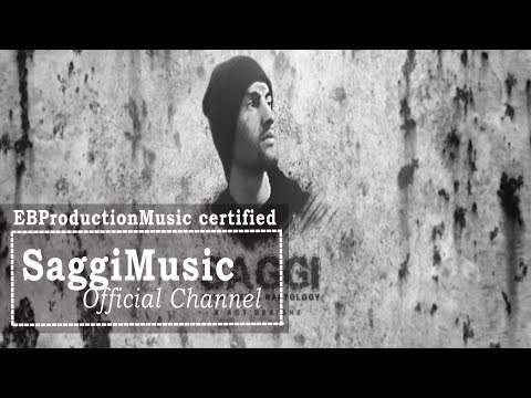 Saggi - More Than Words Can Say ( Audio )