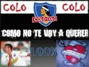 GB - Aki traigo canticos de Garra Blanca !!!awante Colo-Colo!!! el cacike cxleando madres y crxzados.