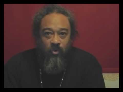 Mooji Video: Losing Interest in Daily Life