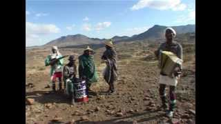 Some more traditional music from the radical Sotho Sounds. FAMO music is the traditional Basotho accordion music. Forgive the shaky camera.