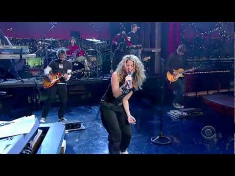 Shakira - Don't  Bother 2005 Live Video HD