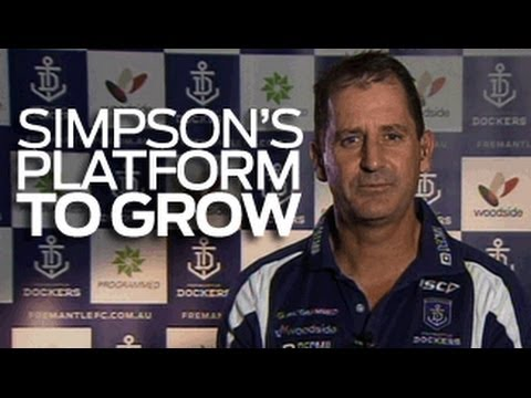 Growth for Simpson – Ch 7