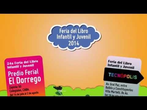Feria del libro infantil en Tecn�polis del 18/07 al 03/08