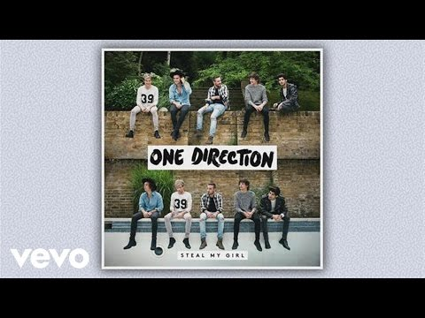 One Direction - Steal My Girl tekst piosenki