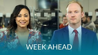 LCG's Week Ahead: China data & Fed watch