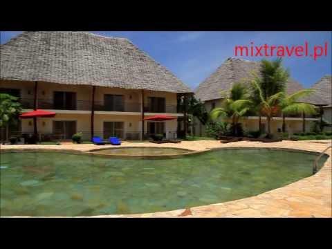 Hotel Dream of Zanzibar – Kiwengwa – Zanzibar