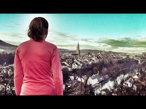 Grand Prix von Bern: Your Race Starts Now (Running Motivation)