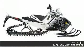 5. 2014 Arctic Cat M 8000 Limited 162  - Banner Recreational...