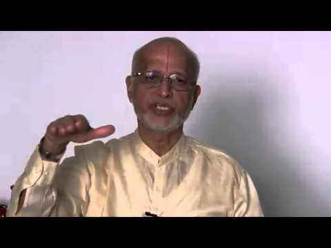 Intro to Vedanta (54) - Interconnecting Subject and Object