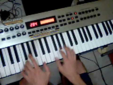 Tutorial de Montunos de Salsa Para Piano part2
