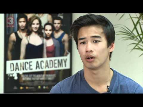 ABC3 | Dance Academy Series 2: Ballet Bootcamp