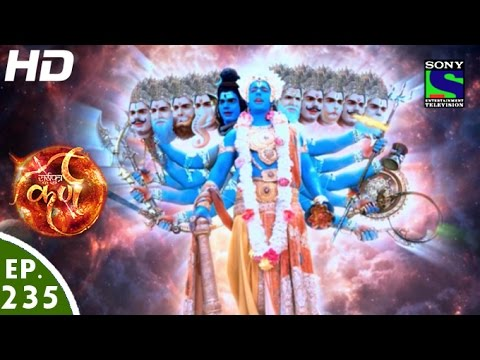 Suryaputra-Karn--सूर्यपुत्र-कर्ण--Episode-235--7th-May-2016
