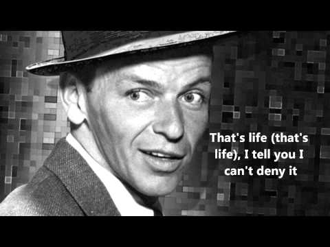 Video That's Life. Frank Sinatra.(1966) download in MP3, 3GP, MP4, WEBM, AVI, FLV January 2017