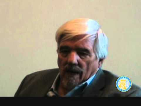 USNM Interview of Edward Bergin Part Three The Aftermath of the  Sa Ky River Victory