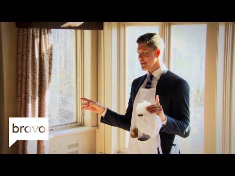 Million Dollar Listing NY: It's A Broker Party 'In Da Club' (Season 7, Episode 3) | Bravo