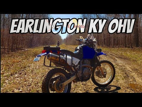 Earlington, Ky OHV Park
