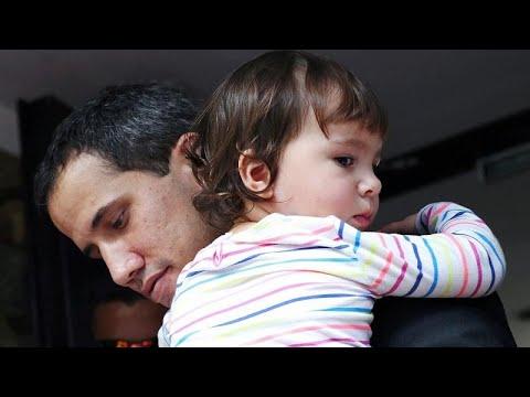 Καταγγελίες Γκουαϊδό-Πρόταση διαλόγου από Μεξικό και Ουρουγουάη…