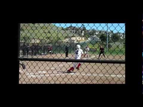 Holy Names @ Art U Softball Highlights