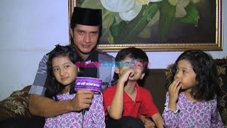 Video Primus Ajak Anak ke Lokasi Syuting - Intens 06 Agustus 2014 MP3, 3GP, MP4, WEBM, AVI, FLV Januari 2019