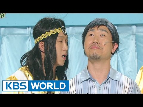 concert - Gag Concert Best - Strongest Mentality ------------------------------------------------ - Telecasting Time: Saturdays 04:30pm | Sundays 01:50am (Seoul, UTC+9) - For more info: http://kbsworld.kbs...