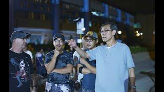 Ringo Lam S  Wild City    Making Of  2015