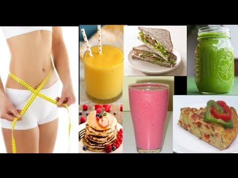 10 DESAYUNOS FACILES RAPIDOS LIGEROS SANOS Y NUTRITIVOS
