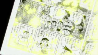 Nonton Doraemon Movie  2013  Nobita Secret Gadget Museum Post Credit Film Subtitle Indonesia Streaming Movie Download