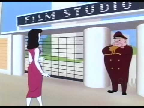 Something Weird Camay Soap Banned Animated TV Commercial #5