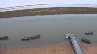 Lagune de Naïla : un trésor écologique qui s'ouvre aux visiteurs