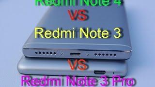 Сравнение 3 смартфонов - Xiaomi Redmi Note 3 vs Xiaomi Redmi Note 3 Pro vs Xiaomi Redmi Note 4Обзор Redmi Note 4 - https://www.youtube.com/watch?v=gVAcUk3Z-7EОбзор Xiaomi Redmi Note 3 Pro - https://www.youtube.com/watch?v=XltyCxAovcYНе забывайте про КЕШБЕК, обойдется дешевле — https://goo.gl/0fduIk----Подпишись на нас Вконтакте - https://vk.com/real_reviewFacebook - https://www.facebook.com/RealReview.ru/YouTube - http://www.youtube.com/user/NanacykaTwitter - https://twitter.com/RealReviewRu
