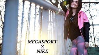 Nike W Nsw Wr Jkt - фото