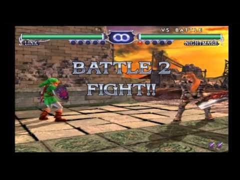 preview-Soul-Calibur-II:-Link-Vs-Nightmare-3-Matches-(Kwings)