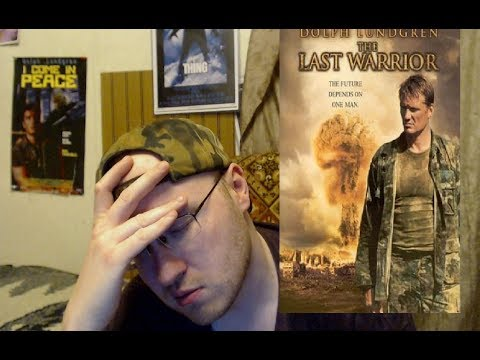 EPIC RANT - The Last Warrior (2000) Movie Review