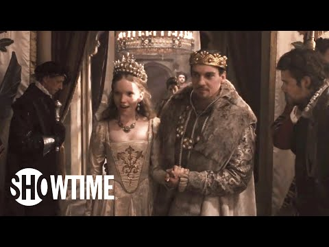 The Tudors Season 4 Promo 2