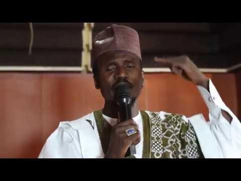 WAKAR BIBA TA ALLAH NAZIRU SARKIN WAKA (Hausa Songs / Hausa Films)