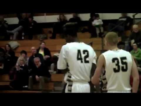 Todd Watkins Senior Highlights
