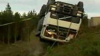 Truck Crash Test - External View 6573957 YouTube-Mix