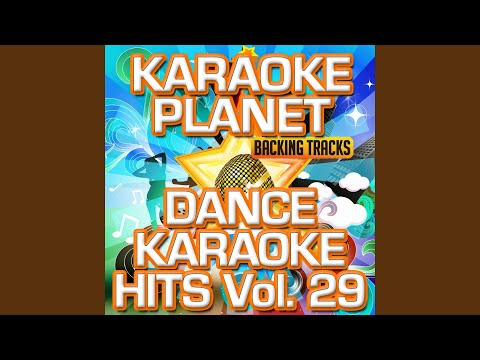Oliver Twist (Karaoke Version With Background Vocals) (Originally Performed By D'Banj)