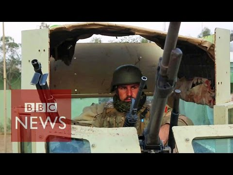 islamic - Anbar, Iraq's biggest province, has seen some of the deadliest fighting between forces loyal to the government and Islamic State. It's a vital supply route for the militants in Syria, and leads...