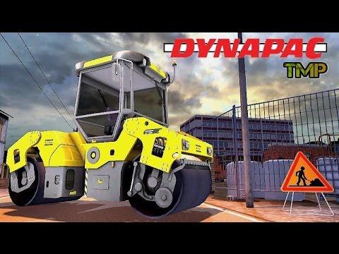Dynapac CC2200 v1.0
