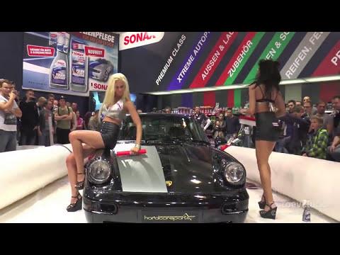 Porsche and Girls - Page 4 Hqdefault